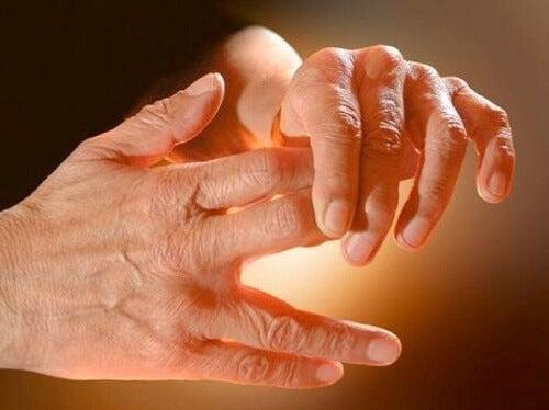 Causes des fourmillements dans les bras et les jambes — Améliore ta Santé