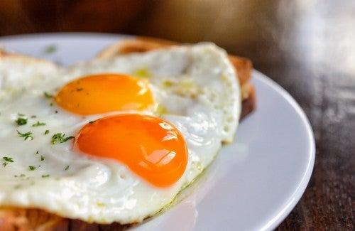 Œufs : combien pouvons nous manger dans la semaine ?