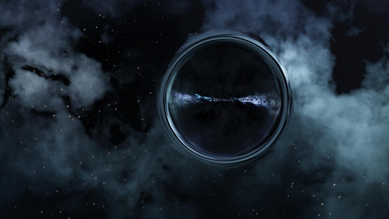 Il pourrait y avoir 100 millions de trous noirs dans la Voie lactée