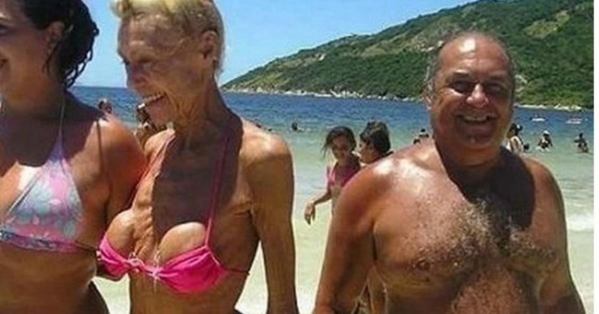 20 photos de maillots de bain vraiment terribles qu'on ne veut surtout pas voir en public.