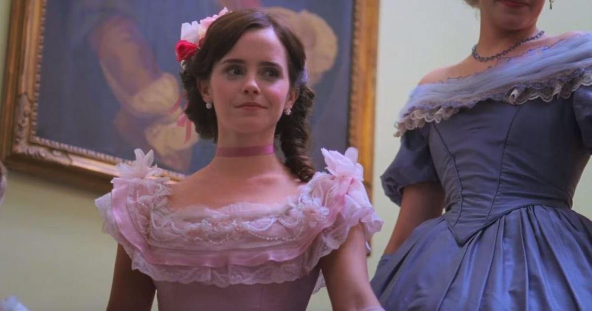 Emma Watson crève l'écran dans la première bande-annonce pour Les quatre filles du Docteur March.
