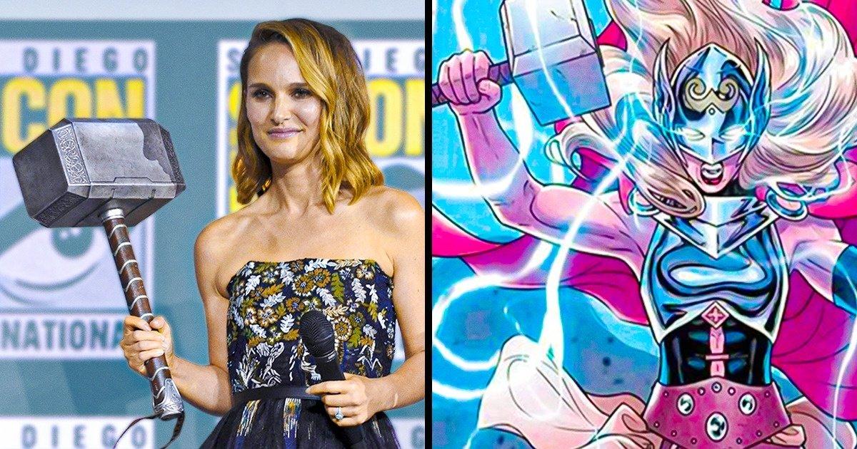 Les indices que Marvel nous a laissés sur ce que seront ses prochains films et téléséries