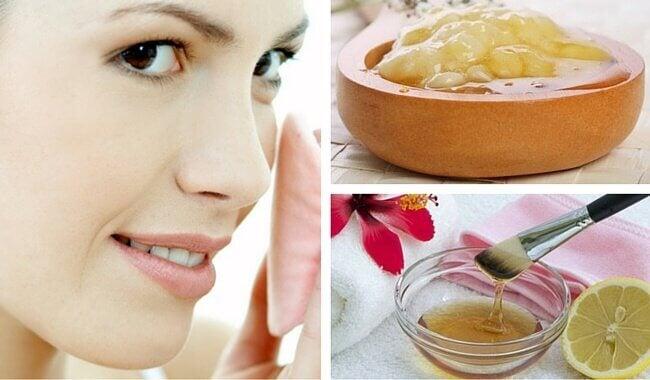5 traitements naturels pour rajeunir la peau — Améliore ta Santé