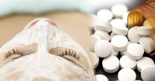 6 usages alternatifs de l'aspirine que vous ne connaissiez pas — Améliore ta Santé