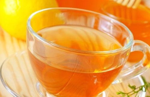 Du thé blanc pour maigrir — Améliore ta Santé