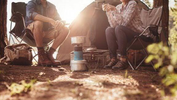 4 bienfaits du camping pour le corps et l'esprit — Améliore ta Santé