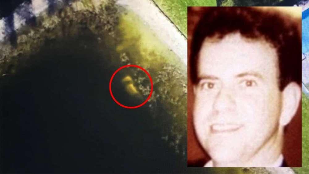 Le corps d'un homme disparu depuis 22 ans retrouvé grâce à Google Maps
