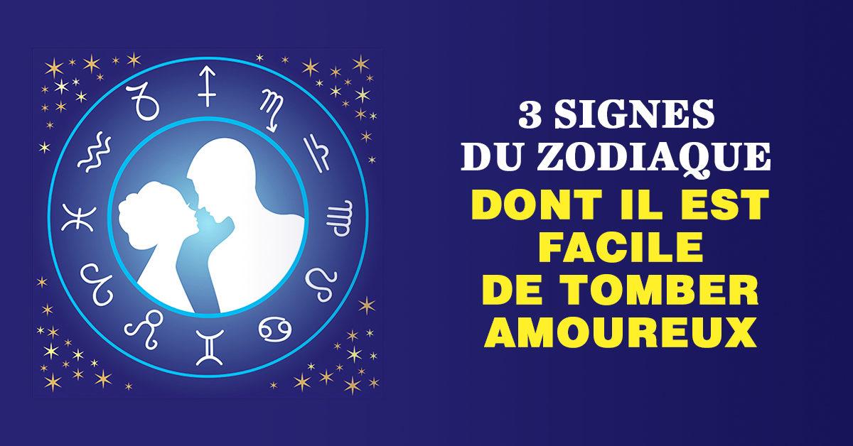 3 signes du zodiaque avec une belle personnalité dont il est facile de tomber amoureux