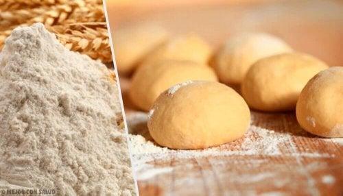 Délicieuse recette de pain de campagne — Améliore ta Santé