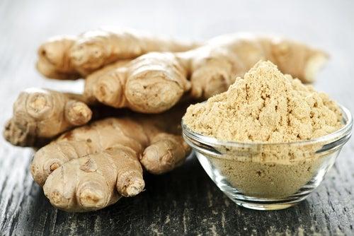 8 aliments pour combattre l'inflammation chronique – Améliore ta Santé