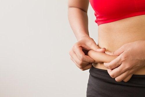Dites-moi où s'accumule votre graisse — Améliore ta Santé