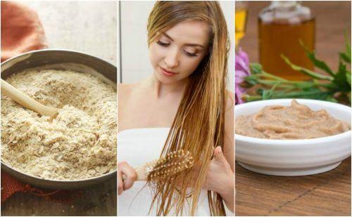 Accélérez la pousse de vos cheveux avec ces 3 traitements à base de levure de bière — Améliore ta Santé