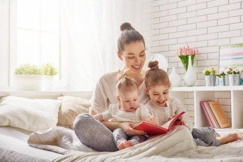 7 conseils pour éduquer vos enfants — Améliore ta Santé