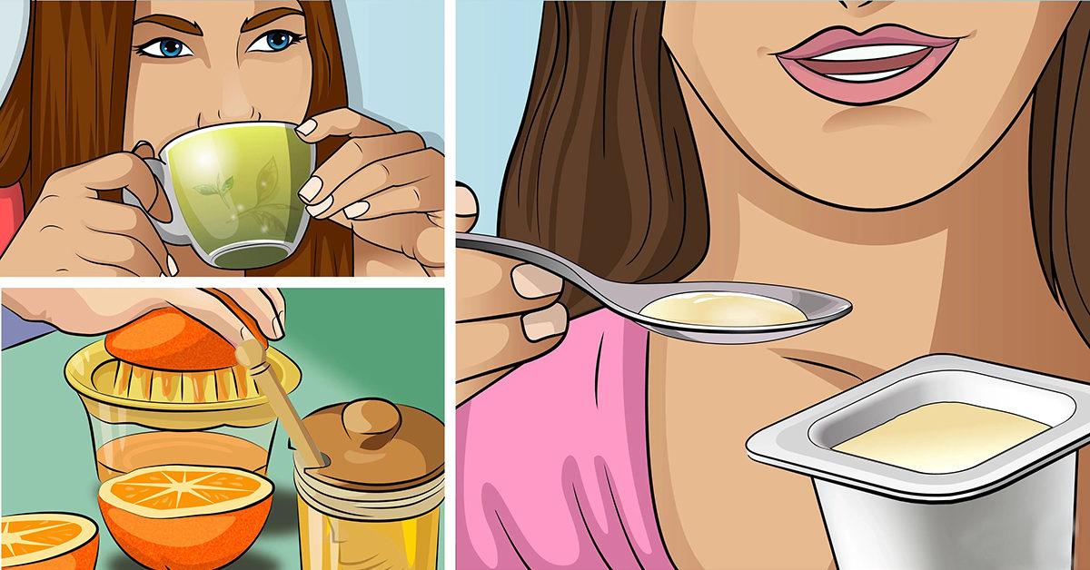 Perdre du poids : le régime ventre plat permet d'éliminer facilement 3 kilos en 7 jours