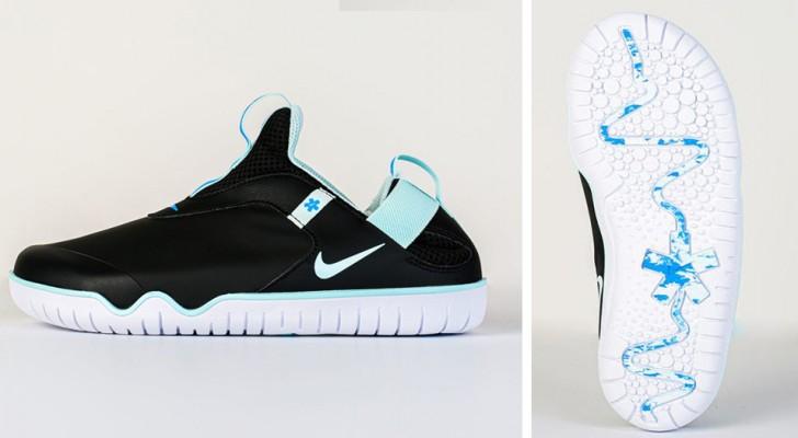 Nike a produit des baskets pour les médecins et les infirmières : les bénéfices seront reversés à un hôpital pédiatrique