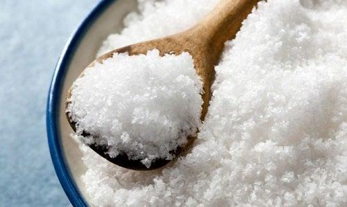 L'iode, un minéral essentiel ! – Améliore ta Santé