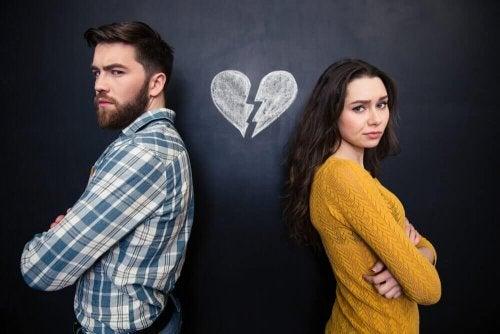 Comment agir après une dispute avec son partenaire ? — Améliore ta Santé