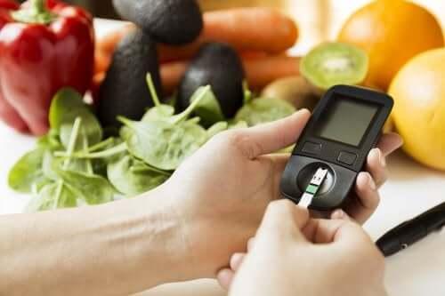 L'indice glycémique : de quoi s'agit-il ? — Améliore ta Santé