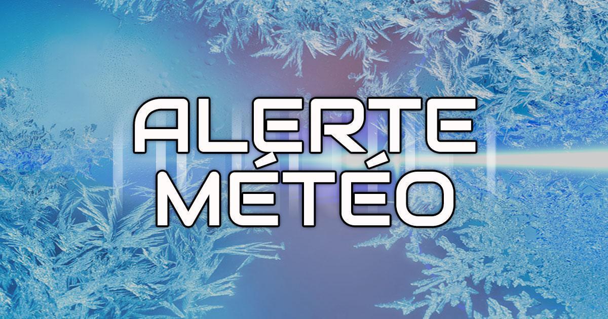Environnement Canada annonce de la neige toute la semaine à Montréal.