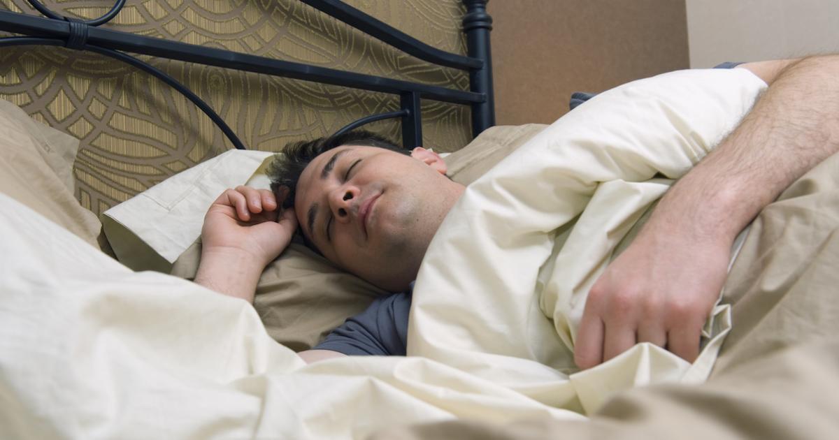 Une technique dite infaillible permettrait de s'endormir en quelques minutes