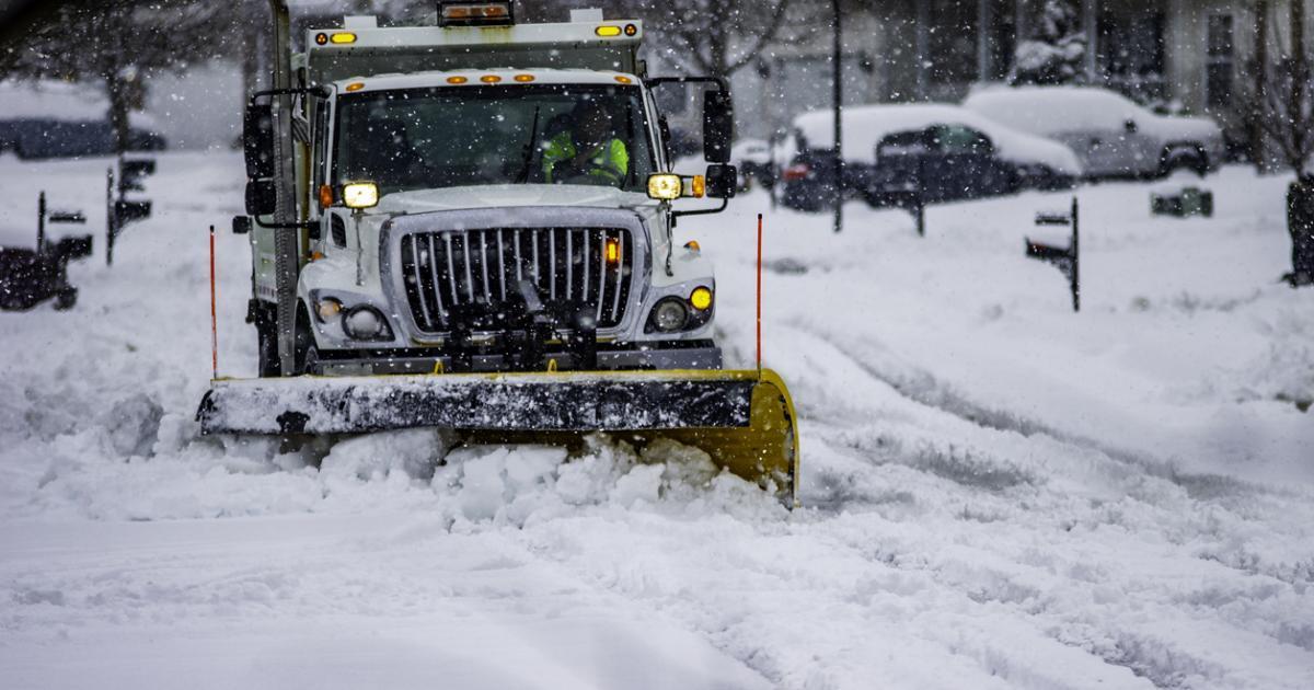 Une première tempête de neige pourrait frapper le sud du Québec au cours des prochains jours.