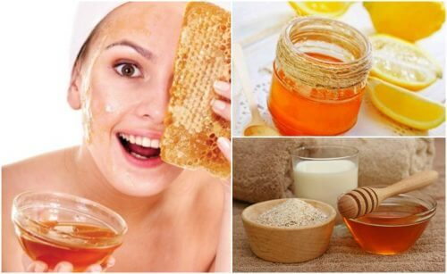 Comment réduire les rides avec 5 masques au miel — Améliore ta Santé