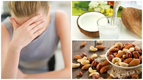 Les 8 aliments que vous devez consommer pour contrôler l'hypotension — Améliore ta Santé