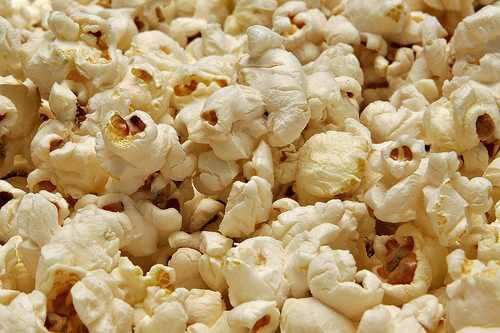 Pop-corn: ses bienfaits nutritionnels — Améliore ta Santé