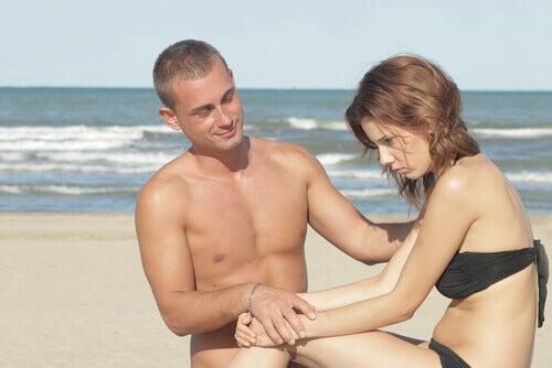 Comment éviter les disputes de couple pendant les vacances — Améliore ta Santé