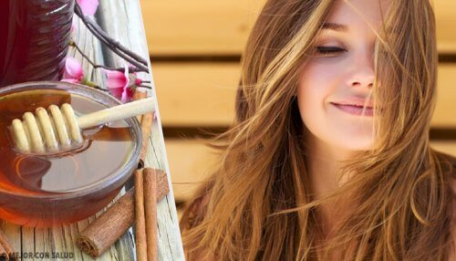 4 masques à la cannelle pour avoir des cheveux parfaits — Améliore ta Santé