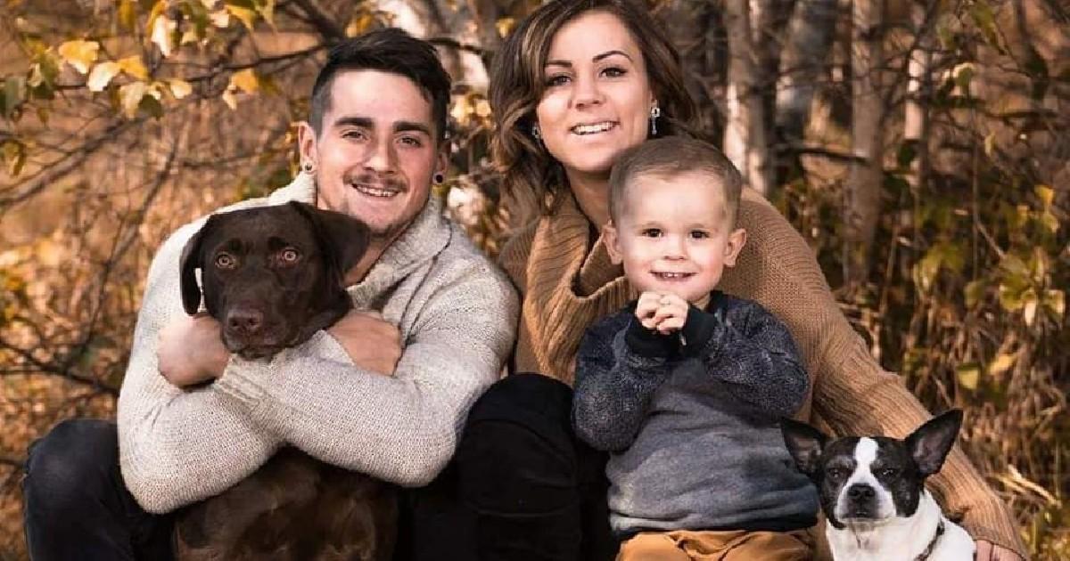 Le chien de cette famille de Trois-Rivières s'est fait dévorer par des coyotes
