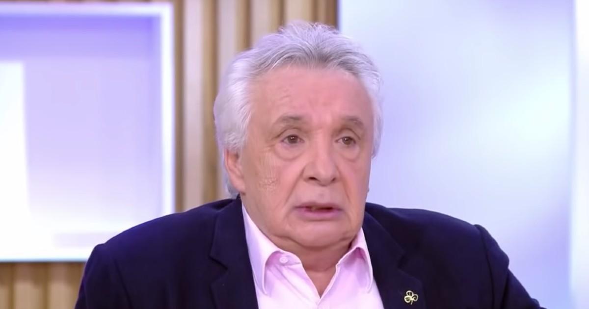 Michel Sardou brise le silence concernant le viol collectif subi par sa fille