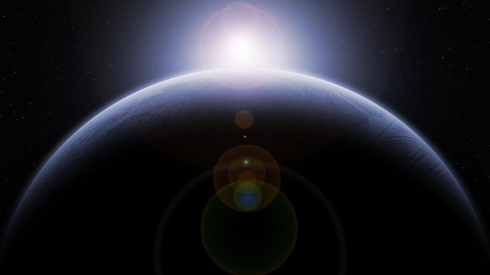 """HabEx : une mission pour rechercher une """"seconde Terre"""""""