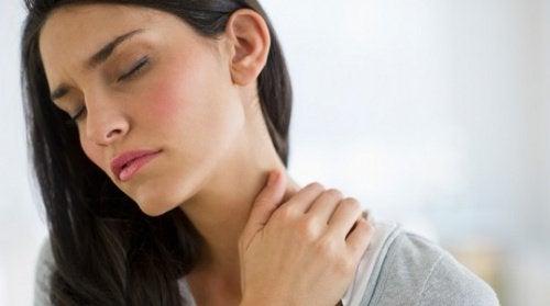 5 causes des douleurs cervicales — Améliore ta Santé