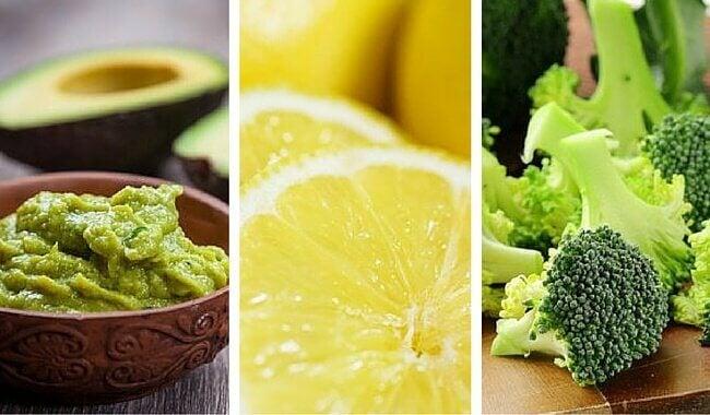 Les 6 meilleurs aliments alcalins de la planète — Améliore ta Santé