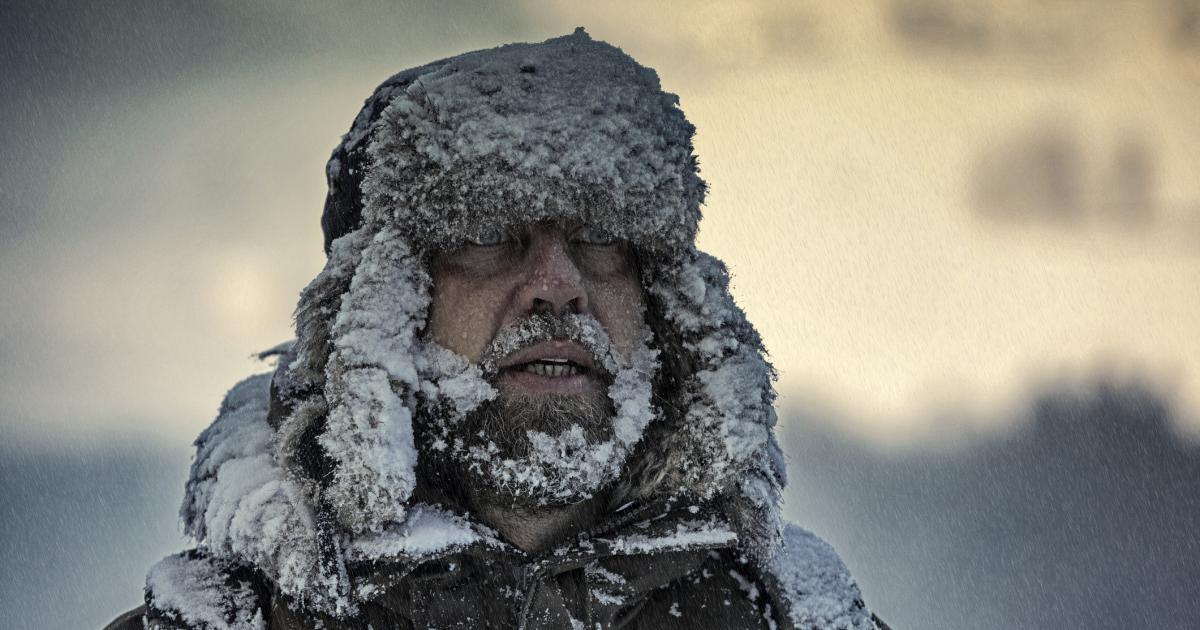 Froid extrême: jusqu'à -50 °C ailleurs au Canada. Le Québec épargné… pour le moment