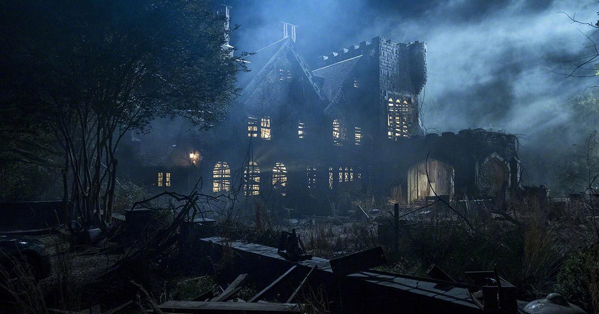 Une chaîne de télé est à la recherche de volontaires pour dormir dans un château hanté.