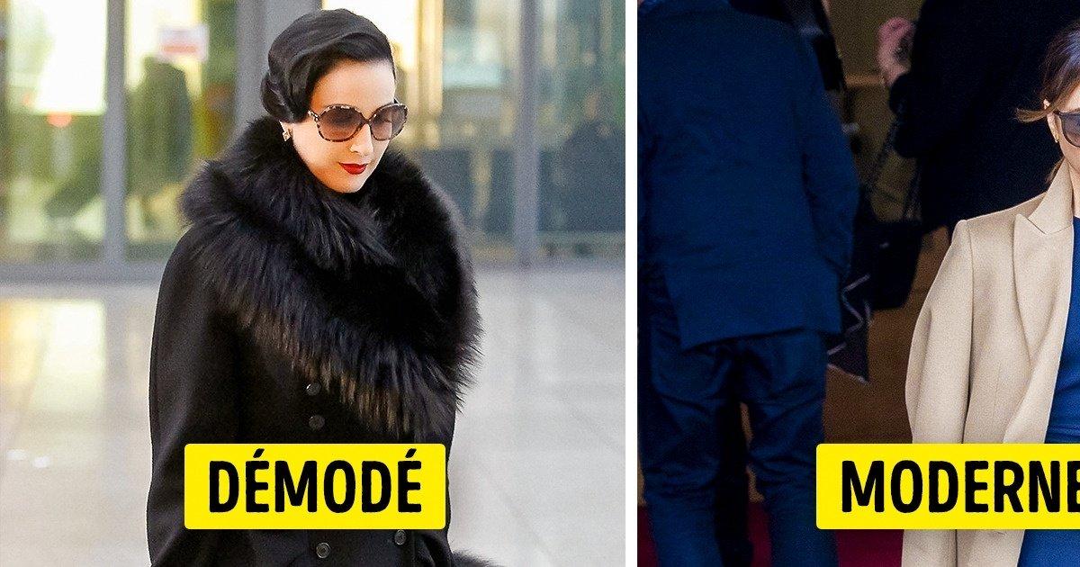 11 Pièces de vêtements totalement démodées aujourd'hui (on pourrait pousser un soupir de soulagement, si ce n'était pour la tendance du micro-sac)
