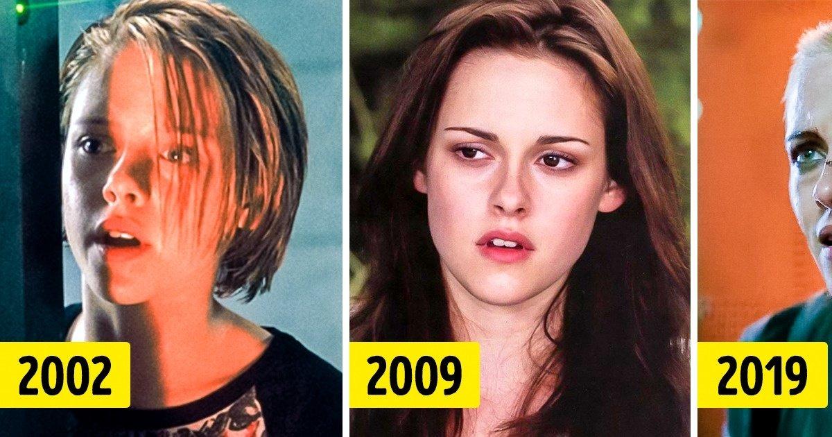 """Comment Bella, le personnage impassible de """"Twilight"""" pourrait bien être la meilleure actrice de la décennie"""