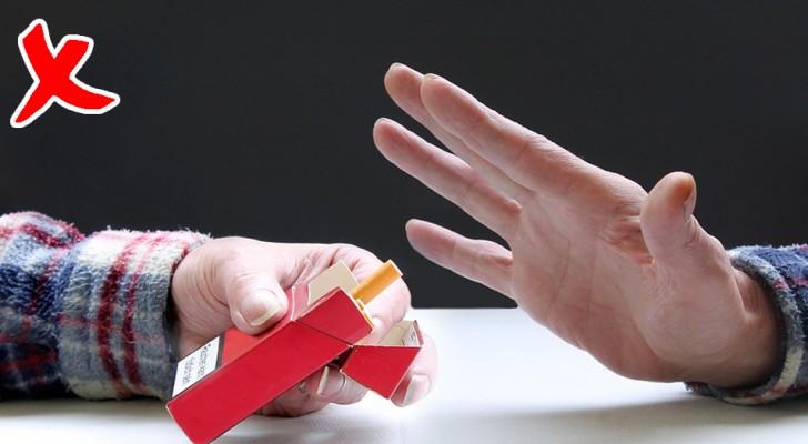 Cela vaut toujours la peine d'arrêter de fumer : les avantages immédiats et à long terme pour la santé sont énormes