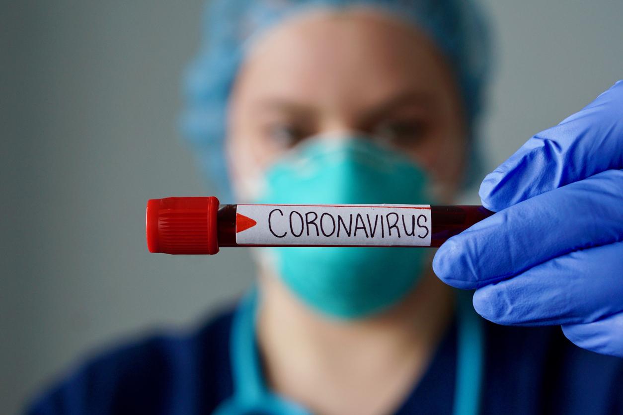 En Afrique, seulement six laboratoires sont capables de tester le coronavirus pour 1,2 milliard d'habitants !