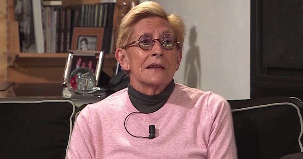 Isabelle Balkany juge que son mari Patrick est «en danger de mort»