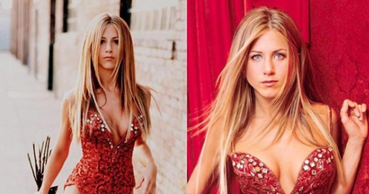 À 51 ans, Jennifer Aniston prouve qu'elle est plus belle que jamais