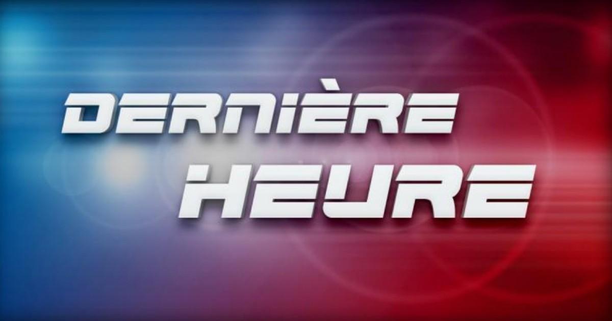 DERNIÈRE HEURE: Un accident d'avion fait 2 blessés graves en Montérégie