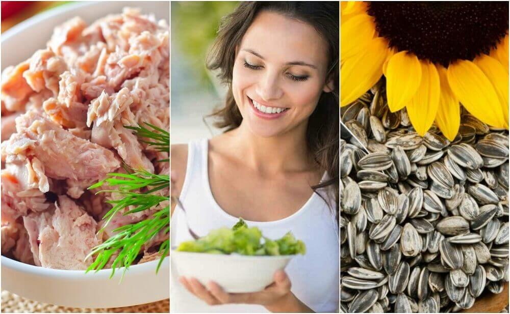 6 aliments qui vous aident à augmenter la sérotonine — Améliore ta Santé