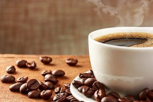 6 bienfaits du café pour certaines maladies — Améliore ta Santé