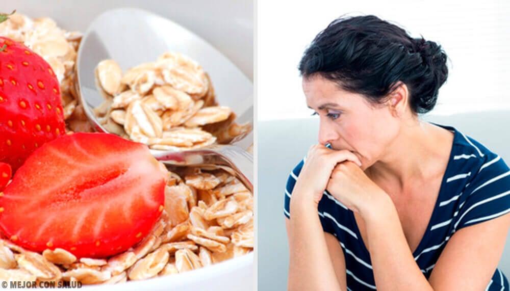 5 aliments sains qui calment l'anxiété de manger — Améliore ta Santé