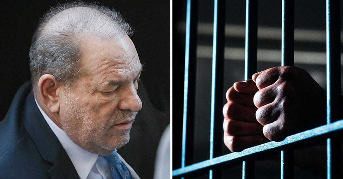 Condamné à 23 ans de prison pour viol, Harvey Weinstein est contaminé par le Coronavirus