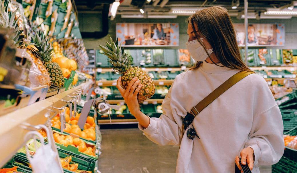 Coronavirus : 4 conseils pour limiter les risques en faisant les courses