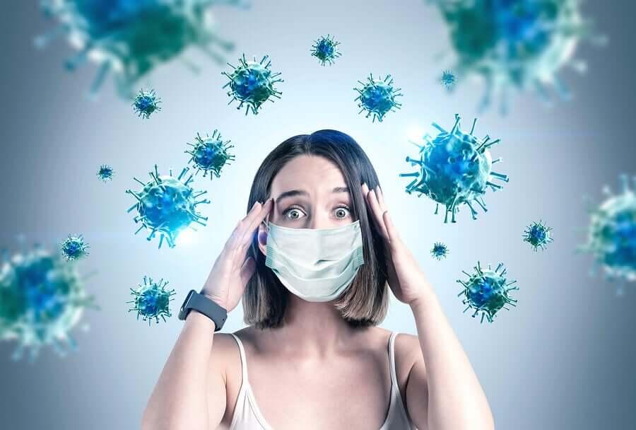 Transmissibilité : le danger réel du coronavirus — Améliore ta Santé